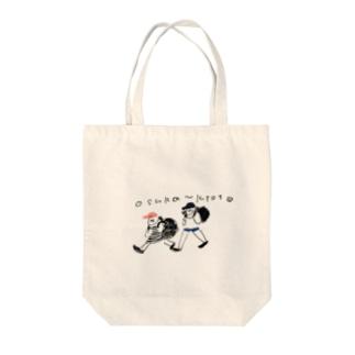 大阪京都 Tote bags