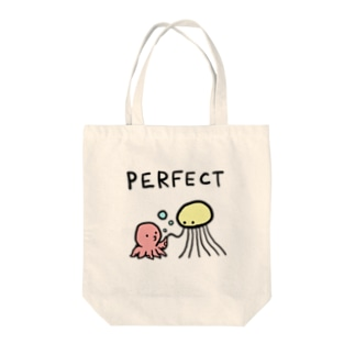 PERFECT Tote bags