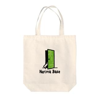 Nerima Base - ネリマベース Tote Bag