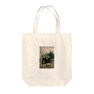 そういえば春 Tote Bag