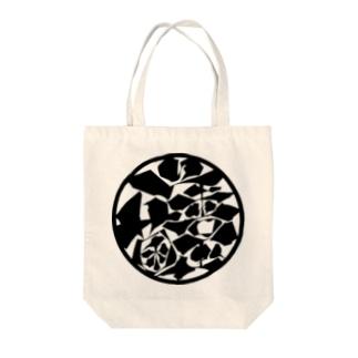 善玉菌 Tote bags