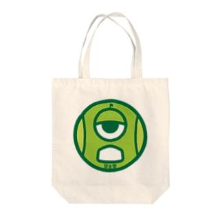 パ紋No.3057 早友里 Tote bags