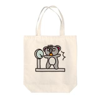 WEIGHT-koaland-コアランド- Tote bags