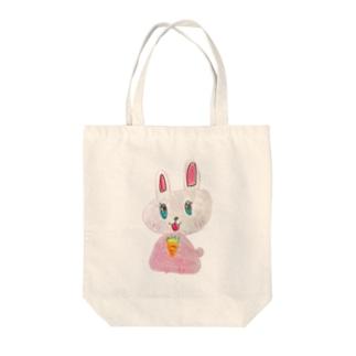 うさぎ Tote Bag