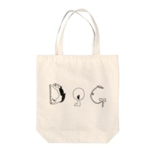 DOG トートバッグ
