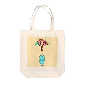 ペリコスペッチョ Tote bags