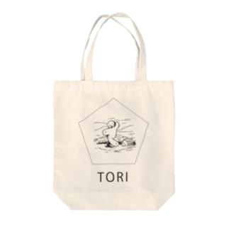 TORI_06 トートバッグ