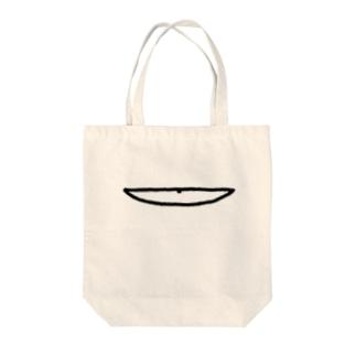 べつやく目 Tote Bag
