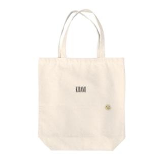 KIBAMI Tote bags