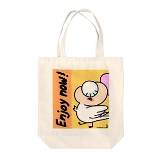 TEKETOショップ そんよんの今を楽しむ❣️ Tote Bag