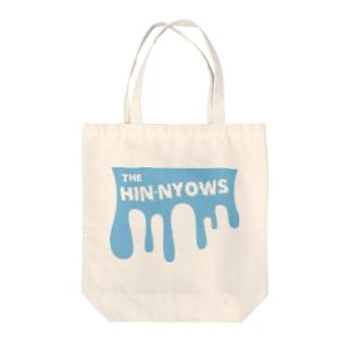 HIn-Nyows org Tote bags