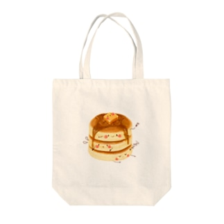 ホットケーキちゃん Tote Bag