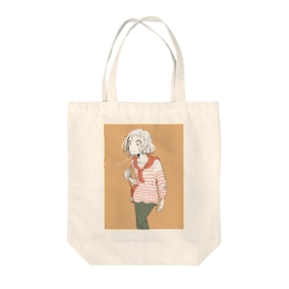 秋の訪れ Tote Bag