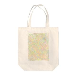 Art-23 Tote bags