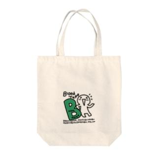 B型 Tote bags