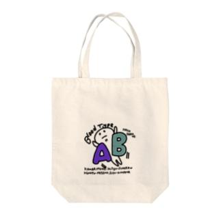 AB型 Tote bags