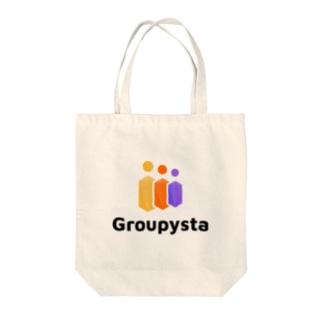 Groupysta公式グッズ Tote Bag
