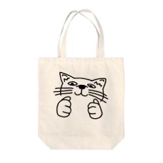キャットソウル Tote Bag