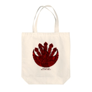 SCP-444-JP(SCP Foundation)ファングッズ Tote bags