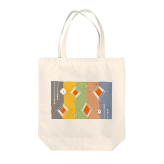 マジョの凧 Tote bags