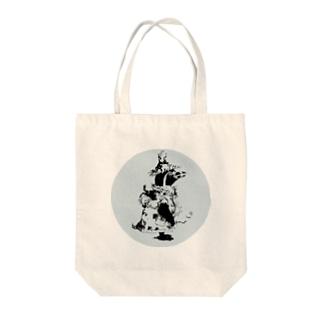 グリヴォルト Tote bags
