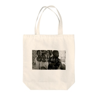 but us... Tote bags