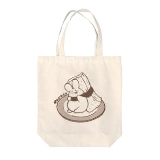 お寿司ぷにょん(たまご) Tote Bag