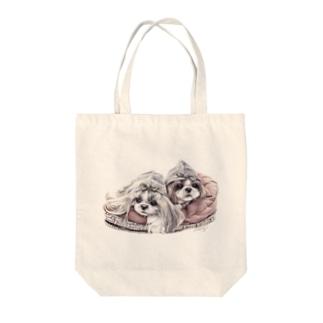 シーズー105 Tote Bag