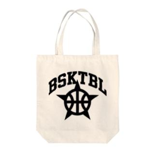 BSKTBL Tote bags