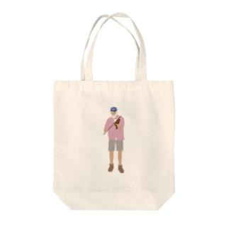 Good Life Tote bags