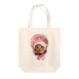 プリピ姫 Tote Bag