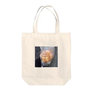 モヤー Tote bags