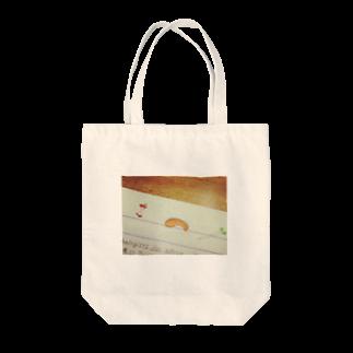 いしかわの鮭の切り身 Tote bags
