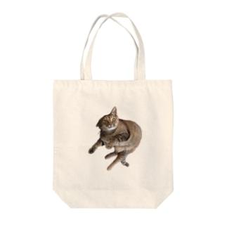 プリリリリリリリリリ Tote Bag