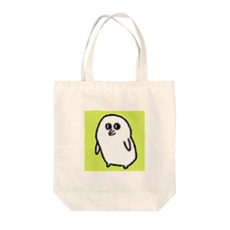 わし Tote bags