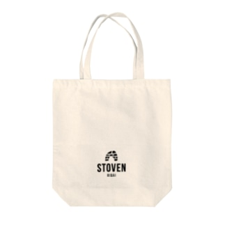 cafe STOVEN Tote bags