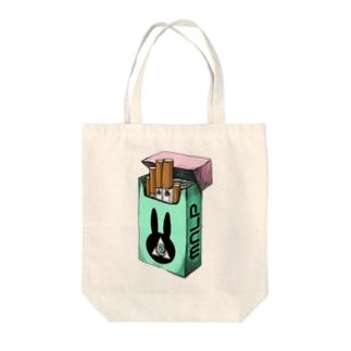 きみのにおい Tote bags