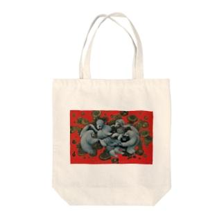 祝宴 Tote Bag
