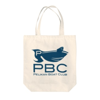 PBCロゴ goods Tote bags