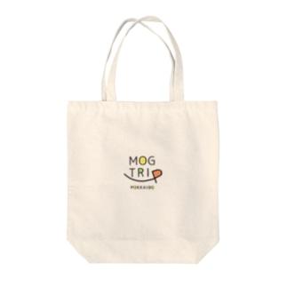 MOGTRIP HOKKAIDO Tote Bag