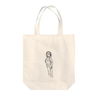 September Tote bags