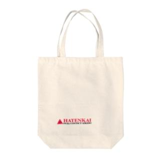 覇天会グッズ3 Tote bags