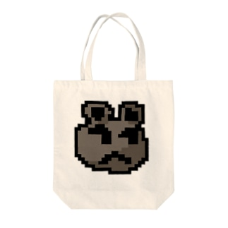 モカベースアイコン Tote bags