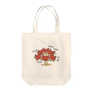 キネコ Tote Bag