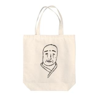 Shunsui-Inorikawa Tote bags
