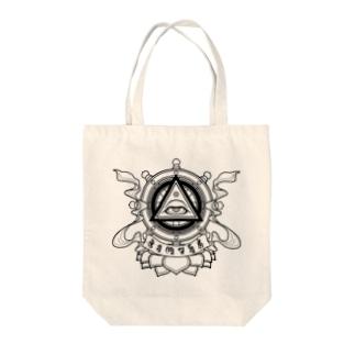 智慧之眼 Tote Bag