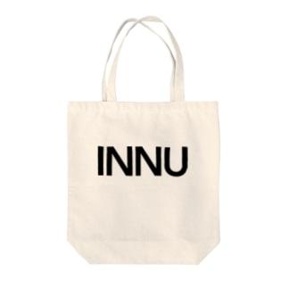 INNU (doge in Japanese) Tote bags