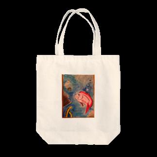 雲泉のドカ弁の傑作 Tote bags