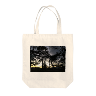 Tamzooのシックな景色 Tote bags