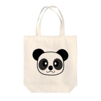 タンタンBタイプ Tote bags